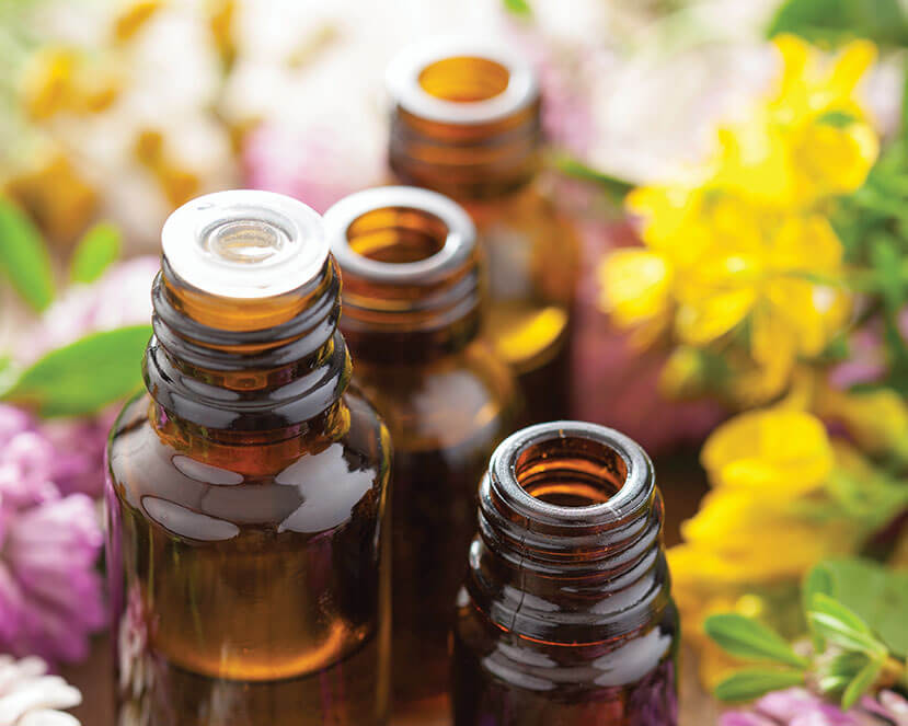 Essential Oils Raleigh